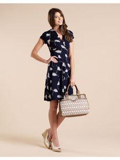Vicky Dress @ Monsoon