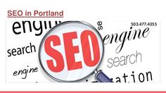 #SEO in #Portland For Your #Business || http://spotcolormarketing.com/marketing-services/