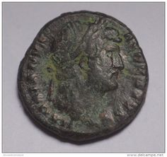 Hadrian, 117-138. Rome   Denarius, AR