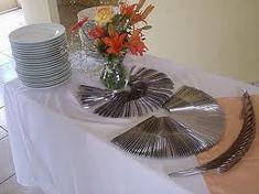 Silverware Holder, Cutlery Set, Banquet, Buffet Set Up, Towel Origami, Dining Etiquette, Tiffany Wedding, Napkin Folding, Show Bar