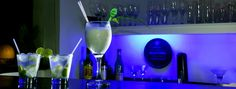 Barra Dá Lagoa oferece-te a máxima diversión da noite em Buzios. Apostá a umas férias únicas!!