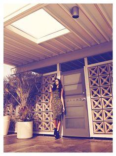 """""""L.A. story"""" - Mini Anden by Koray Birand"""