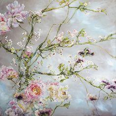 Мобильный LiveInternet Claire Basler/ Клер Баслер :Наш уголок я убрала цветами, К вам одному неслись мечты мои ... | lira_lara - Надежды маленький оркестрик под управлением любви |