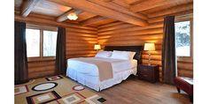 5 Bedroom Bellevue Chalet