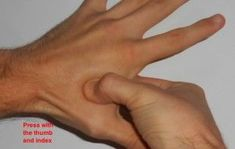 Acupressure Migraine Relieve Your Headache and Stress With Acupressure in 30 Seconds Hand Pressure Points, Migraine Pressure Points, Sinus Pressure Relief, Sinus Migraine, Migraine Relief, Asthma Remedies, Headache Remedies, Allergy Remedies, Asthma Relief