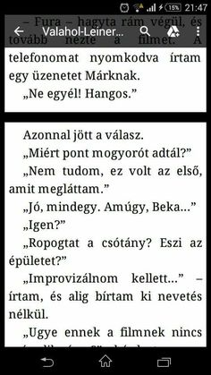 #ropogtatacsótány 😂😂 #márker ❤❤❤ Quotes About Everything, I Love Books, Marker, Nutella, My Life, Fandoms, Film, Funny, Reading