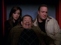 The King of Queens-absolute favorite show ever. #thisismylife