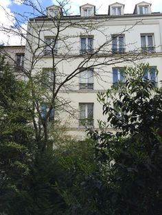 Hotel In The 11th Arrondissement Of Paris : Le Patio Saint Antoine