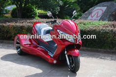 Source Motorcycles Made In China,Yongkang Jinling.300CC EEC on m.alibaba.com