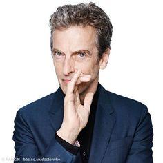 THE NEXT DOCTOR: PETER CAPALDI