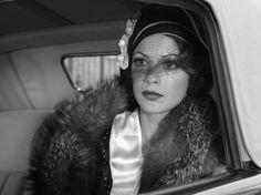 Berenice Bejo, The Artist.