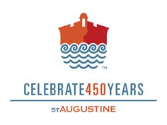 450 Years of St. Augustine, Florida (USA)