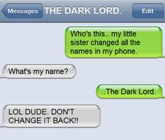 Funny Text Pranks to Send to Friends 3 43 10 Ways to Prank Your Friend's Phone Page 7 Of 10 Funny Texts Pranks, Funny April Fools Pranks, Text Pranks, Epic Texts, Pranks To Pull, Good Pranks, Iphone Texts, Funny Text Messages, Funny Love