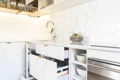 #Furniture #MadeToMeasure #Kitchen #InteriorDesign #FronteDesign Loft Kitchen, Interior Design, Storage, Modern, Furniture, Home Decor, Nest Design, Purse Storage, Trendy Tree