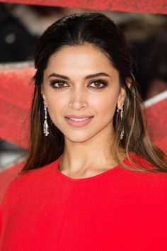 As the stars of xXx: Return of Xander Cage set out on their worldwide press tour, we've been looking to cop its leading lady's beauty looks faster than you can say Deepika who? The A-lister is the latest Bollywood transplant to know — In fact, she is one of the highest paid actresses working