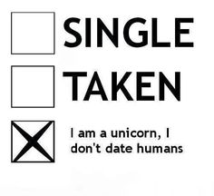 Keeping my life simple ~ cuz i belive in unicorns - and im proud of it :)