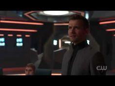 "Pandora Season 2 Trailer ""Humanity"""