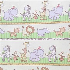 baby safari gift wrap heo12 hobby lobby not sure the cost