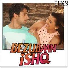 Name of Song - Bezubaan Ishq Album/Movie Name - Bezubaan Ishq Name Of Singer(s) - Javed Ali, Arpita Chakraborty Released in Year - 2015 Music Director of Movie - Rupesh Verma Movie Cast - Mugdha Godse, Sneha Ullal, Nishant Malkani visit us:- http://hindikaraokesongs.com/bezubaan-ishq-bezubaan-ishq.html