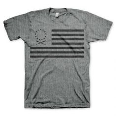 A limited edition T-Shirt celebrating CMMP's Philly roots.    Athletic Grey T just like the varsity T-shirt you wore in college that was your best-fitting and most comfortable.    Available for $29.00