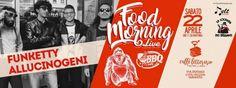 Taranto - Il terzo appuntamento di Food Morning Live