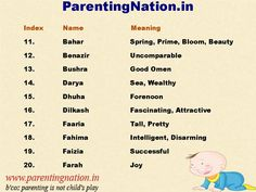 Modern north indian hindu baby boy names