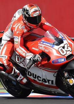 Ducati MotoGP Dovi Zippertravel.com