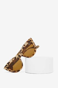 Quay Kitti Shades - Tortoise Shell - Accessories