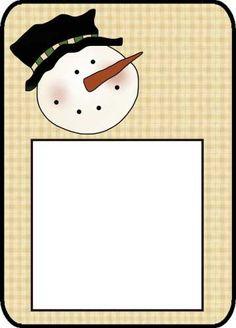 Christmas Post It Pattern--- http://www.northpolechristmas.com/Christmas-post-its.html