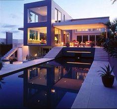 Dream home ...