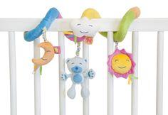 Inspiraciones: Ideas de regalos para bebés
