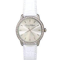 Paris Hilton Watches - New Oversize Silver Dial Bracelet Watch - $250.00
