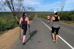 Walking is helping amputee Keran Villis beat the odds • amputee.site Bone Cancer, 50 Years Old, Beats, Walking, Social Media, Photo And Video, Female, Model