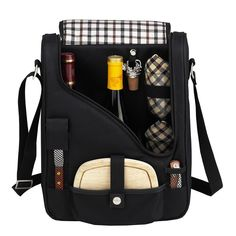 London Pinot Wine Carrier