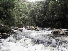 Cachoeira do Marsilac - SP