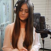 Say Something by Jasmine-thompson on SoundCloud