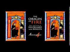 ▶ Anonymous 4 - The Origin Of Fire /Hildegard von Bingen - YouTube | 2014-2015 Term 1