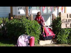 Este #verano cargamos nuestras #maletas de ilusión para disfrutar de las #vacaciones ¿Queréis saber dónde nos vamos?