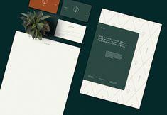 OVIK Luxury Restaurant Branding by Eldur Ta