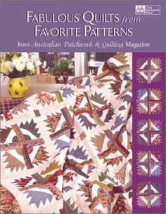 Fabulous Quilts from Favorite Patterns: From « Library User Group