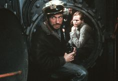 Excruciatingly nail-biting war film - Das Boot - Wolfgang Petersen