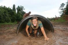 #campchoyeh #crudwars #paint #mud #messy #summer #camp #summercamp