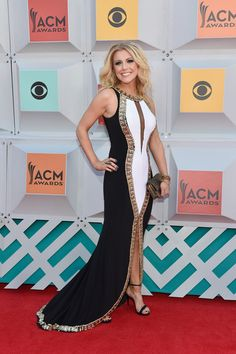 Lindsay Ell - All the Looks from the 2016 Academy of Country Music Awards - Photos