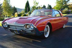 407 best thunderbird images ford thunderbird antique cars car ford rh pinterest com