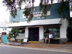 T W Graham & Co, McClellanville SC