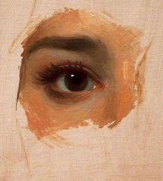 smith_ T u m b l r: sortasmartiguess P i n t e r e s t: yourelovedmychildOil painting study by Adrian Gottlieb !December 12 2017 at from arsarteetlaboreart and eye image Find images and videos about art, aesthetic and eyes on We Heart It - the app to get Art And Illustration, Landscape Illustration, Illustrations, Wow Art, Art Hoe, Aesthetic Art, Aesthetic Eyes, Aesthetic Drawing, Art Sketchbook
