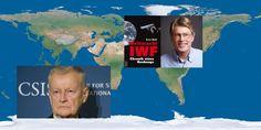 Ernst Wolff: Globalisierung verändert sich und Zbigniew Brzezinskis Empf...