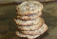 {Milk Bar Monday} Compost Cookies Making these on Sunday and hopefully get to go to Milk Bar when I'm in NYC