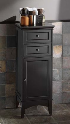 Small Cabinet - Berkshire Collection