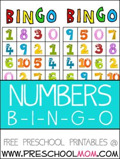 Tons of free printables by theme for preschool